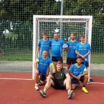 Turnaj Osek nad Bečvou – Muži